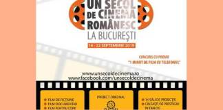 un secol de cinema romanesc