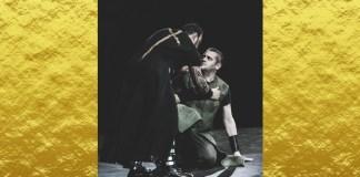 """""""Otello"""". Fotografie de Sebastian Bucur. Sursa Opera Națională București"""