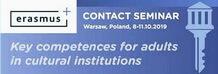 seminar erasmus polonia