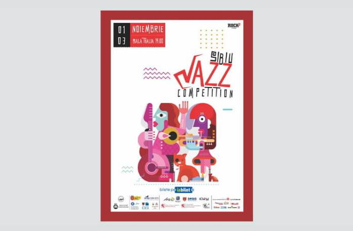 sibiu jazz competition 2019