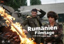 zilele filmului românesc bremen