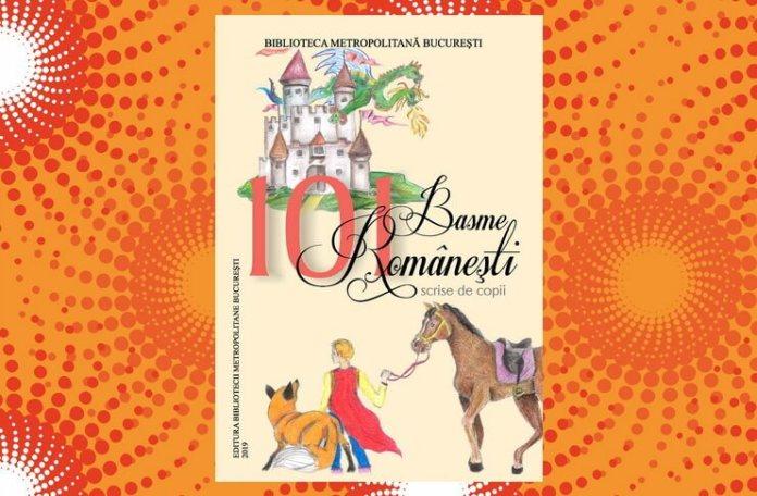 101 basme romanesti