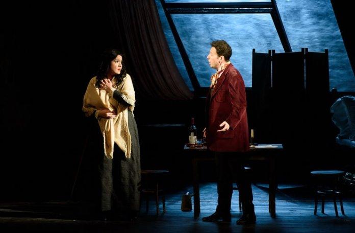 Foto: Opera Națională București
