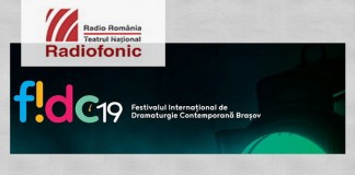 teatrul national radiofonic festival dramat contemporana