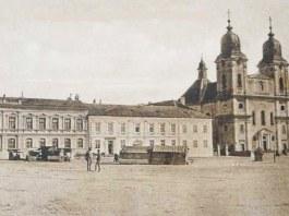 Blaj, începutul secolului al XX-lea