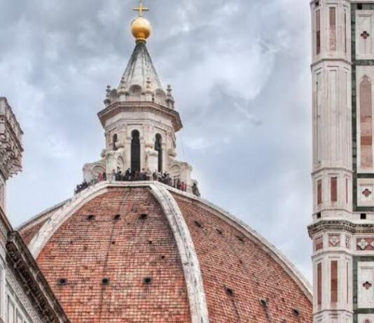 Giotto şi simbolistica turnului catedralei din Florenţa