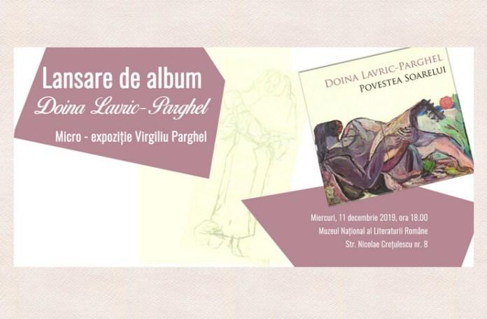 album doina lavric parghel