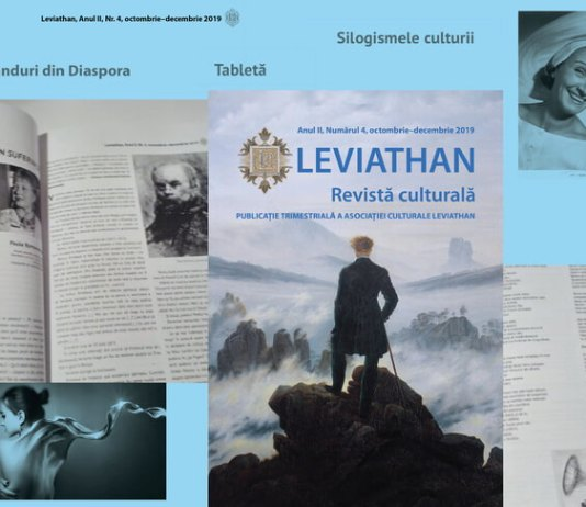 revista leviathan nr 4 2019