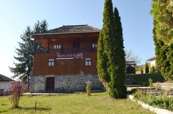 Muzeul satului Galeș, jud. Argeș