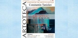lăuntric expoziție constantin tanislav