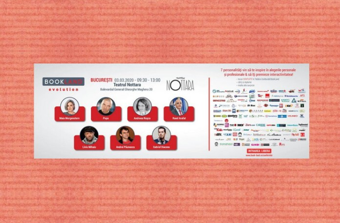 conferintele bookland 2020