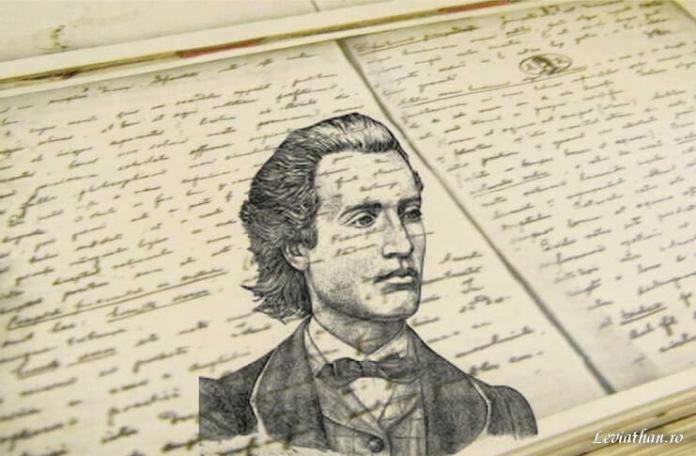 eminescu romancier