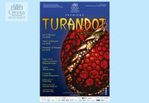 turandot puccini opera nationala bucuresti