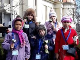 """Grupul artistic """"Nino Nino"""", 1 martie 2020, Brăila"""
