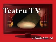 rubrica teatru tv logo leviathan.ro