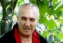 """Gheorghe Dinică în """"Bani de dus, bani de-ntors"""". Sursa foto: TVR"""