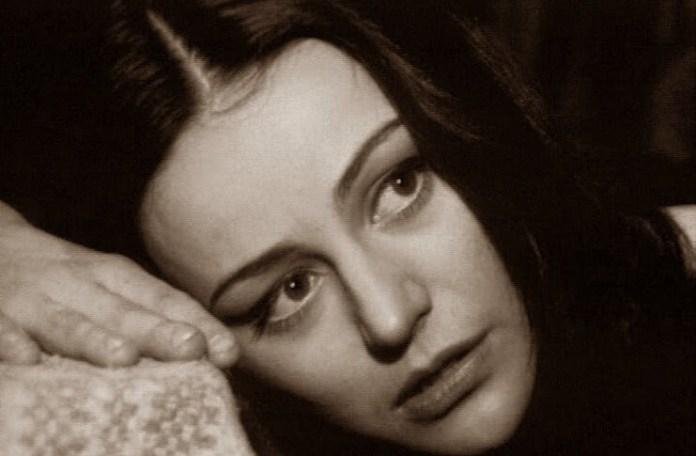 Olga Delia Mateescu. Sursa foto: TVR