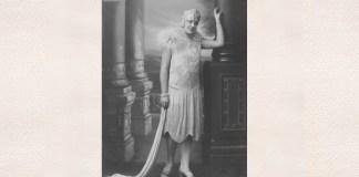Rochie de bal din anii '20