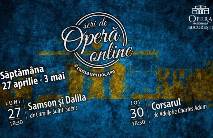 Seri de Opera Online_Samson&Dalila_Corsarul_ONB
