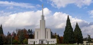 Templu Mormon