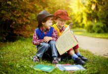 Ziua Internațională a Cărții pentru Copii