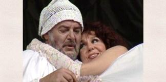 """""""Bolnavul închipuit"""" de Molière. Sursa foto: TVR"""