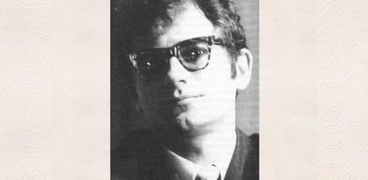 """Cezar Baltag. Sursa foto: """"Dicționarul General al Literaturii Române"""", A–B, Academia Română, București, Editura Univers Enciclopedic, 2004"""