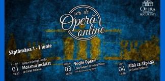 !Saptamana 11 - Motanul - Vocile Operei - Alba ca zapada-Facebook