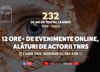232 de ani de teatru, la Sibiu (2)