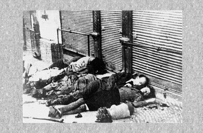 Iași, 29 iunie 1941