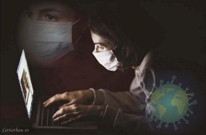 coronavirus panica urfet sachir leviathan