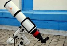 telescop solar_2