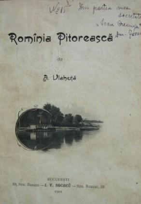 București, I. V. Socec, 1901