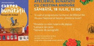 Muzeul Naţional al Satului Dimitrie Gusti