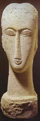 Sculptură, 1911