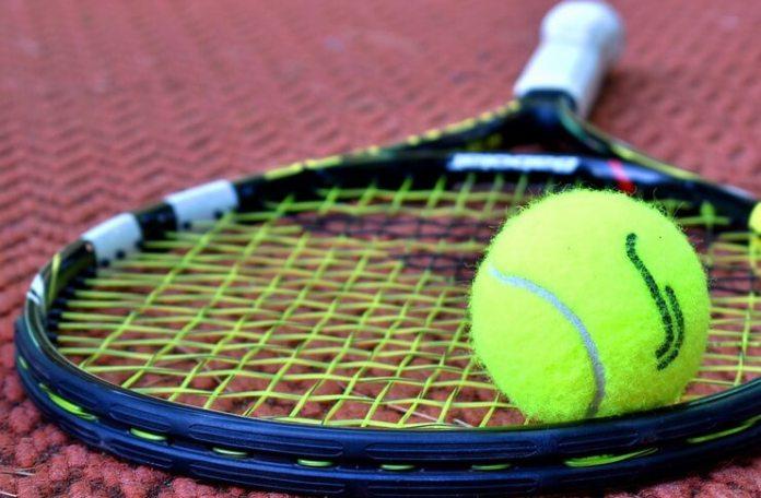 tenis istorie