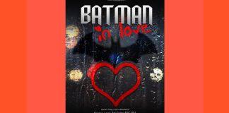 Afis_Batman in love_Teatrul de Arta Bucuresti