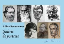 b st delavrancea adina romanescu galerie de portrete