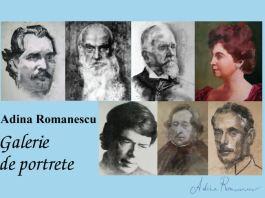 titu maiorescu portret de adina romanescu