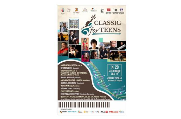 Afis Classic for teens