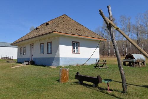 Casa Fedoreak