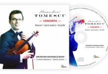Alexandru Tomescu - Concerto