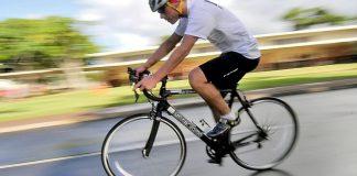 prima cursa ciclista sosea