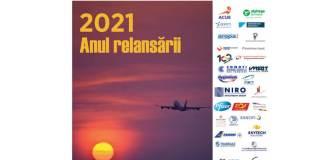 """""""2021 – Anul relansării"""""""