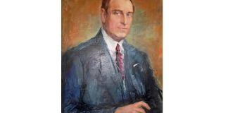 Constantin C. Nottara ( 1/13 octombrie 1890, București, România – d. 16 octombrie 1951 1/13 octombrie 1890–16 octombrie 1951), Colecția Muzeului C.I. și C.C. Nottara, Muzeul Municipiului București
