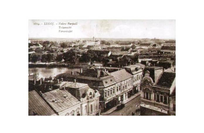 Lugoj, 1814