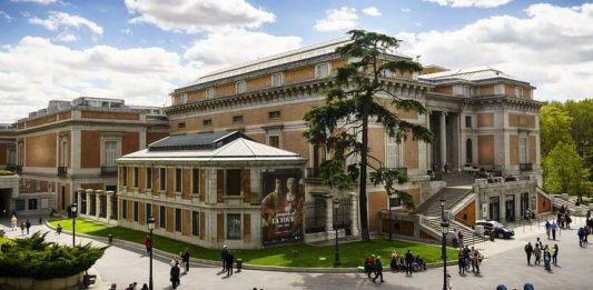 Muzeul Prado