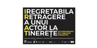 proiect bucuresti IREGRETABILA RETRAGERE A UNUI ACTOR LA TINEREȚE