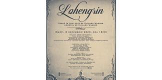 Afis Lohengrin (1)