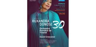 gala Ruxandra-Donose